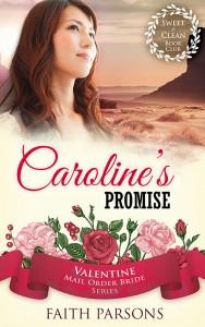 CarolinesPromise